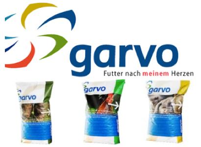 Besichtigung des Garvo Futtermittelwerkes am 06. Mai