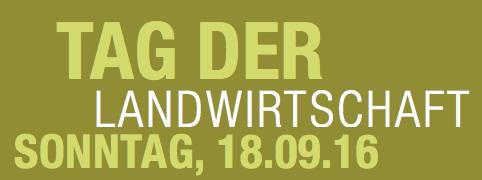 """RZGZV Neuenkirchen auf dem """"Tag der Landwirtschaft"""" in Riesenbeck"""