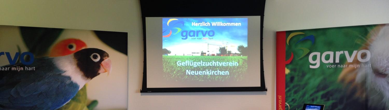 Rasse- und Ziergeflügel Zuchtverein Neuenkirchen e.V.